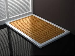 tappeti doccia piatto doccia filo pavimento rettangolare in acrilico cm 120x80x4