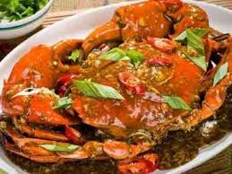 8 best kepiting images on pinterest crabs indonesian recipes