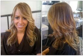 low maintenance hair color neil george