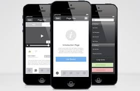 flat iphone app ui template vol 2 u2014 medialoot
