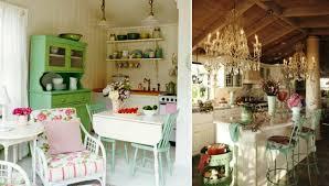Country Chic Kitchen Ideas Best Shabby Chic Kitchen Ideas Emerson Design