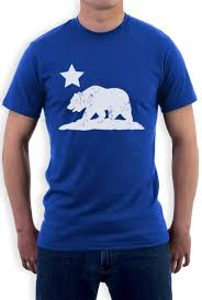 california republic bear vintage t shirt california republic
