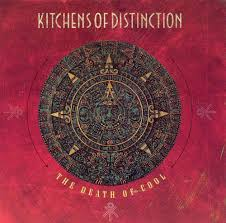 the of cool kitchens of distinction songs reviews