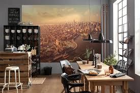 wallpaper ideas for dining room wallpaper designs for dining room contemporary printed dining room