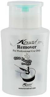 konad nail polish remover empty pump bottle price in india buy