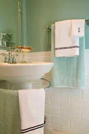 Seafoam Green Bathroom Ideas by 126 Best 1920s 1930s Bathroom Remodel Images On Pinterest Room