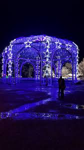 christmas lights in college station texas snow offers aggies a study break in college station abc13 com