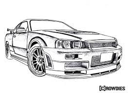 toyota supra drawing drawing crowdies gtr zeichnungen pinterest car drawings