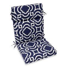 high back patio chair cushions lighting decoration