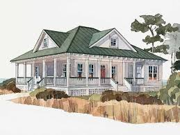 cottage house plan with 2188 square feet and 3 bedrooms from dream