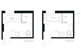 basement bathroom floor plans master bathroom floorplans bathroom layout mind boggling basement