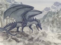 Bad Dragon Who U0027s Afraid Of The Big Bad Dragon By Mistiquestudio On Deviantart