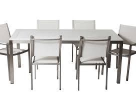 7pc Dining Room Sets by Pangea Home David 7 Piece Dining Set U0026 Reviews Wayfair