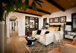 chambre style colonial maison interieur design 1 tr232s maison c244ti232re