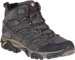 s lightweight hiking boots size 12 merrell moab 2 mid wp hiking boots s at rei