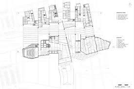 gift shop floor plan marine research complex shahira hammad arch2o com