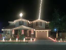 Coldplay Christmas Lights Best Christmas Lights Ever Coldplay Choir Ways To Have The Winter