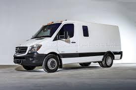 mercedes commercial van mercedes benz sprinter cash in transit vehicle for sale inkas