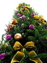 40 color combination ideas for tree decoration