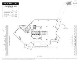 icon south beach floor plans paramount bay condos 2020 n bayshore drive miami fl 33137