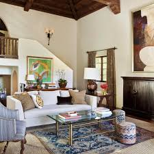 small house in spanish unique spanish style living room carameloffers