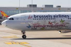 brussels airlines r ervation si e travel