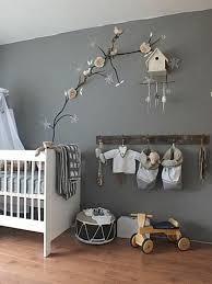 babyzimmer deko basteln holz deko selber machen loveer garten