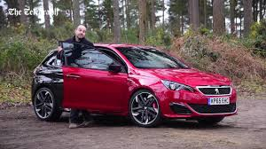 peugeot 308 review