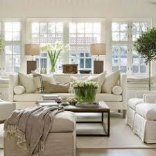 Ways To Layout Your Living Room Living Rooms Room And House - White living room decoration