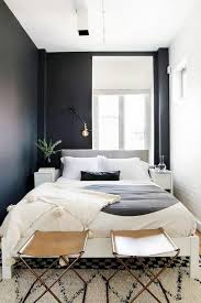 room with black walls bedroom swedish small bedroom with black walls 20 most