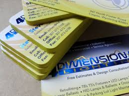 spot uv business cards reflect your brand with eye catching spot