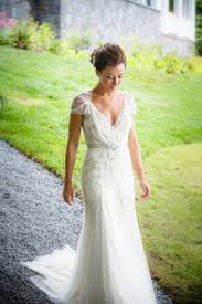 wedding dress wednesday jenny packham