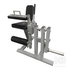 leg extension maschine u0026 leg curl machine 8mxxx plate loaded