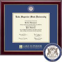 michigan state diploma frame diploma frames lake superior state bookstore