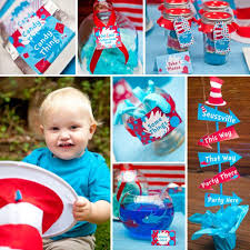 1st birthday party themes for boys kara s party ideas dr seuss themed party baby shower party