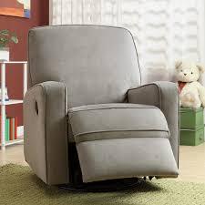 Reclining Rocking Chair Nursery Luxurious Nursery Rockers Recliners Of Wonderful Living Room