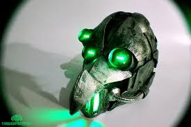 plague doctor mask for sale dr zeddicus verruckt plague doctor mask by twohornsunited on