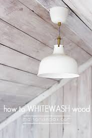 best 25 whitewash wood ideas on how to stain pallet