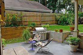 midcentury modern meets craftsman in candler park bungalow
