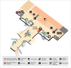 Narita Airport Floor Plan Haneda Airport Narita Airport Scheduled Bus Services Airport