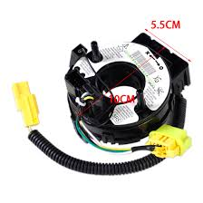 airbag spiral cable clock spring for honda jazz city fit hatchback