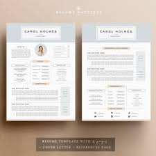 The Best Resume Template by The Best Resume Templates For 2016 2017 Word Stagepfe