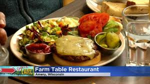 The Farm Table Bernardston Ma Goin U0027 To The Lake Amery Ale Works U0026 Amery Farm Table Youtube
