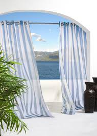 Outdoor Gazebo Curtains by Outdoor Bamboo Curtain Panel 40 W X 63 L Collection Discover The