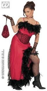 Moulin Rouge Halloween Costume Moulin Rouge Costume Party 2009 Halloween Moulin