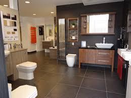 Elegant Bathroom Design Elegant Luxury Bathroom In Gold And White - Bathroom design showroom