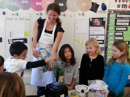 teaching kids to make healthy choices with