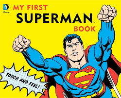 superman peppa pig and other my first superman book amazon co uk david katz 9781935703006 books