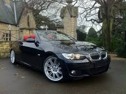 bmw convertible second second bmw 3 series 325i m sport 2dr auto for sale in