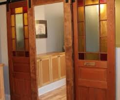 How To Make A Exterior Door How To Build A Barn Door Frame Tag Surprising Building A Sliding